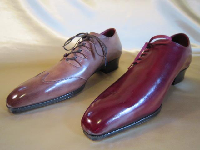 靴イメージ